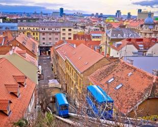 Gruppen-Rundreise Höhepunkte Kroatiens 1 WO
